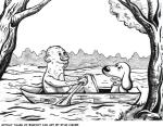 Untold Tales of Bigfoot fan art by Ryan Fisher