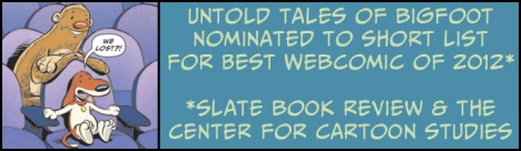 2012 Slate Book Review Nomination
