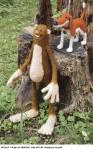 Untold Tales of BIgfoot fan art by runredrun.com