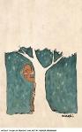 Untold Tales of Bigfoot fan art by Denver Brubaker