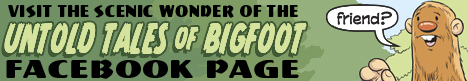 Untold Tales of BIgfoot Facebook Page