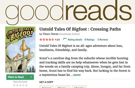 Goodreads_BigfootPage
