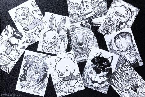 Sketchcards_dorse