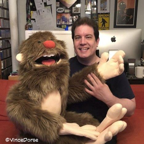 BigfootPuppet_VinceDorse
